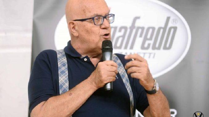Alberto Bucci