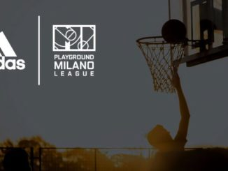 Adidas Milano Playground League