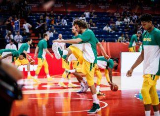 Brasile Montenegro