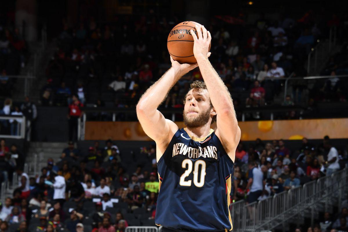 NBA- Melli in uscita dai Pelicans? Ecco alcune possibili destinazioni