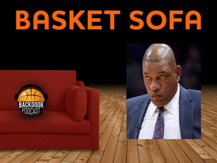 Basket Sofa