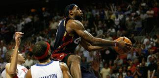 NBA amarcord
