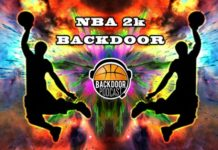 NBA2K Backdoor