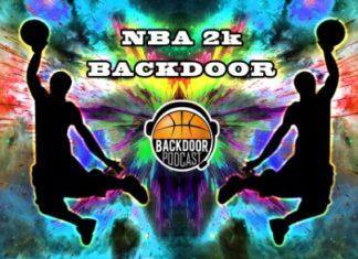 NBA2K Backdoor