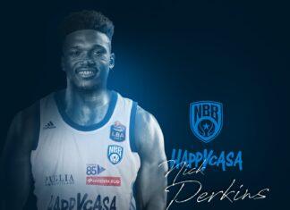 Nick Perkins