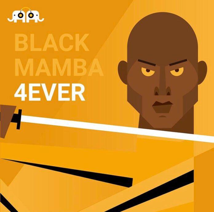Black Mamba 4ever