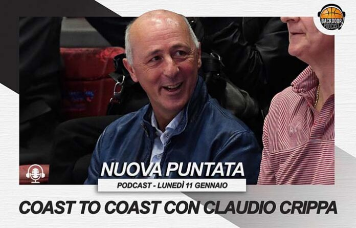 Claudio Crippa