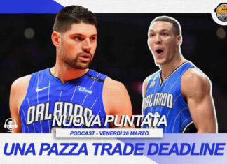 trade deadline