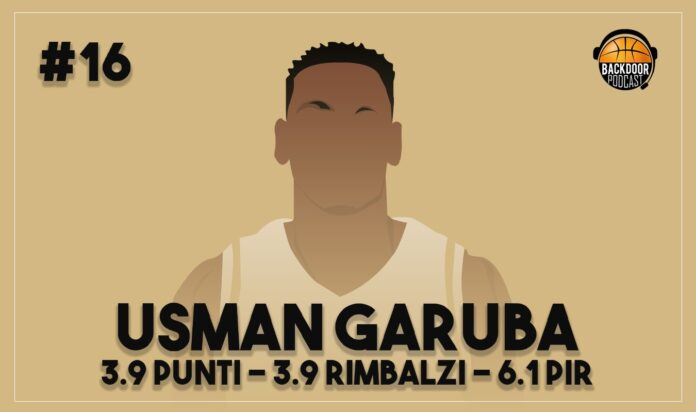 Garuba