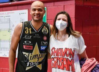 Shavon Shields